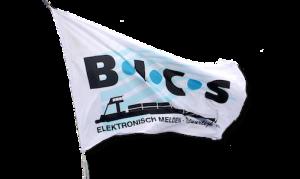 Vlag BICS