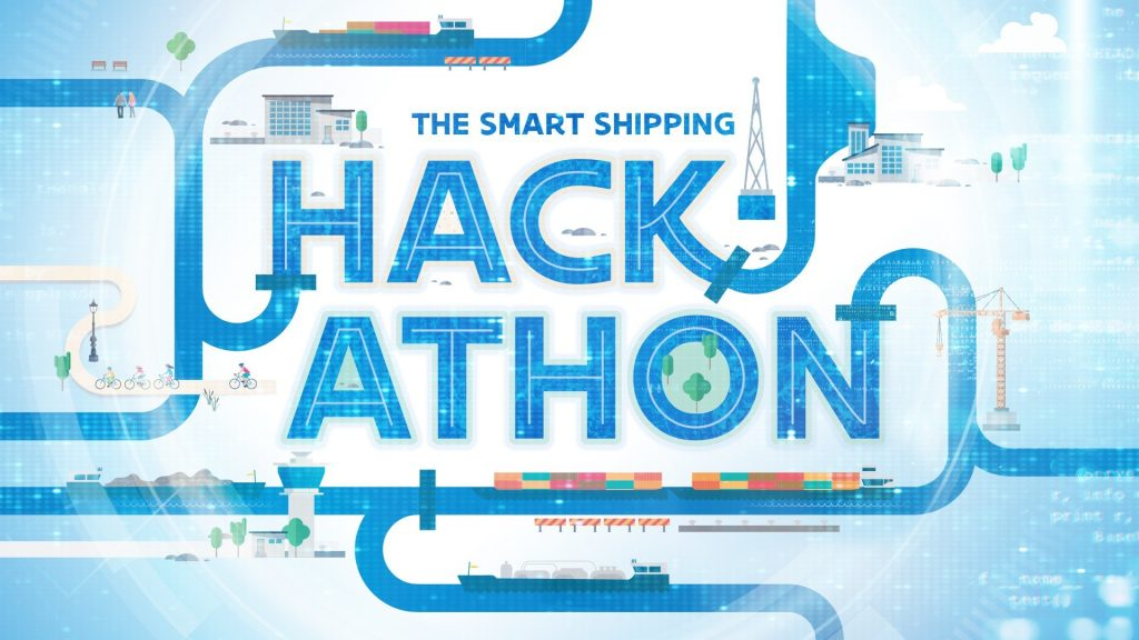 Smart Shipping Hackathon