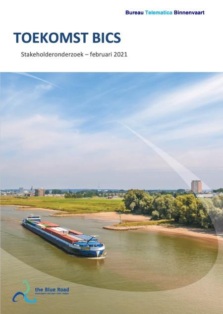 BTB Rapport Toekomst BICS